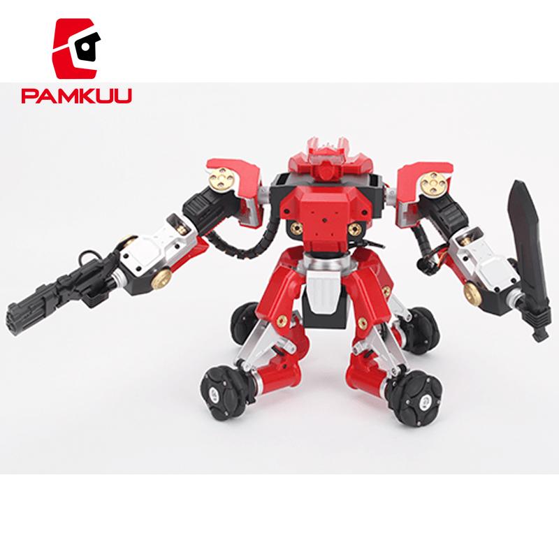WALKERA ワルケラ PAMKUU 対戦ロボット アプリ制御 IOS アンドロイド対応 (walkera-pamkuu)