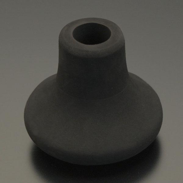 ☆ポイント5倍☆ORCAFIN (オルカフィン)専用デカ当て 竿エンド口径:約24.0mm 当て面直径:約91.5mm (110041)