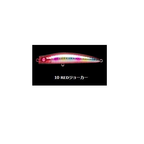 【お取り寄せ品】(Cpost)アピア パンチライン 80 #10REDジョーカーXX(ap-864261)