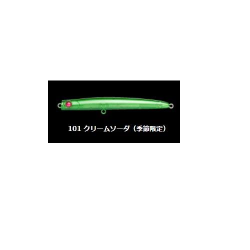 【お取り寄せ品】(Cpost)アピア パンチラインスリム90 #101クリームソーダ(ap-866531)