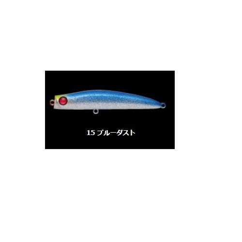 【お取り寄せ品】(Cpost)アピア パンチライン 80 #15ブルーダスト(ap-867774)