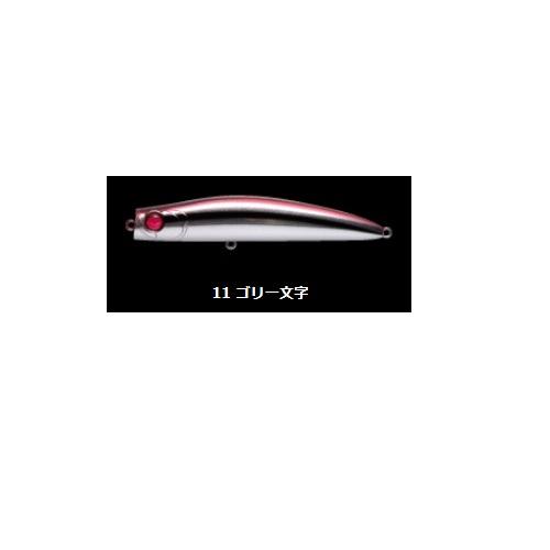 【お取り寄せ品】(Cpost)アピア パンチラインマッスル 95 #11ゴリ一文字(ap-867941)