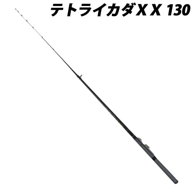 入門者オススメ テトラ竿 テトライカダ 130 (basic-061582)