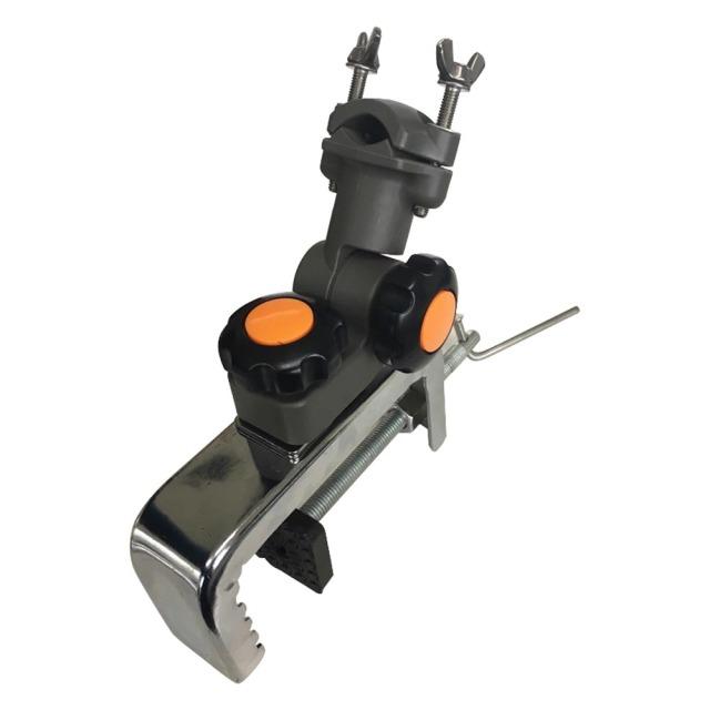 ベルモント ML-059 ヘラ釣り用パラソル万力 (belmont-030590)