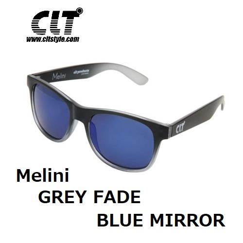 CLT Melini(メリニ) グレーフェード/グレー/ブルーミラー(clt-151918)