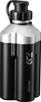 ダイワ Sリチウム BM2600N (充電器無し) Mブラック