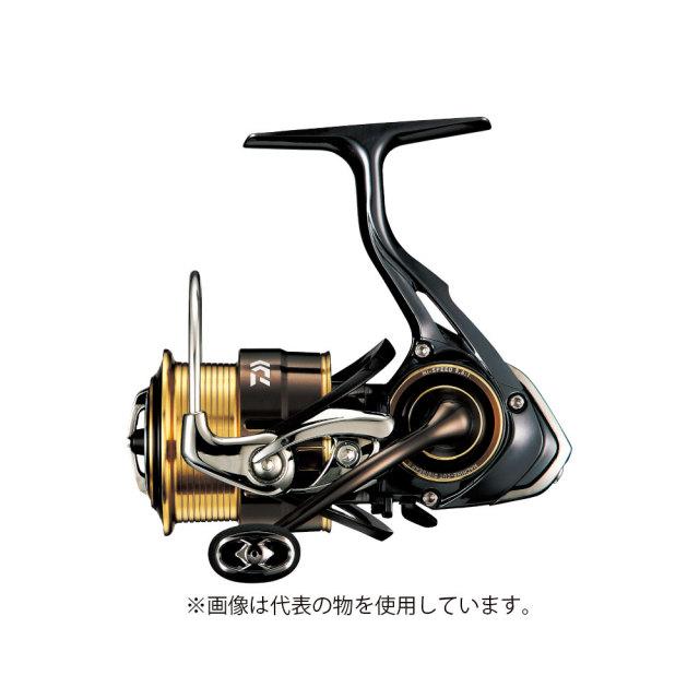 特価 ダイワ 17セオリー 2508PE スピニングリール(da-130134)60サイズ