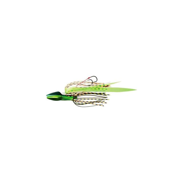 特価【Cpost】ダイワ ルアー 紅牙 キャスラバー フリー 60g 煌グリーン (da-987011)