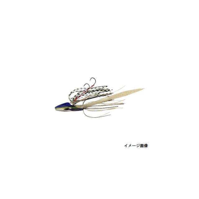 特価【Cpost】ダイワ ルアー 紅牙 キャスラバー フリー 60g プラチナブルー (da-987042)