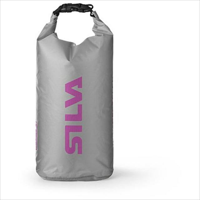【Cpost】 SILVA ECH343 Dry Bag R-PET 6L (evernew-622329)
