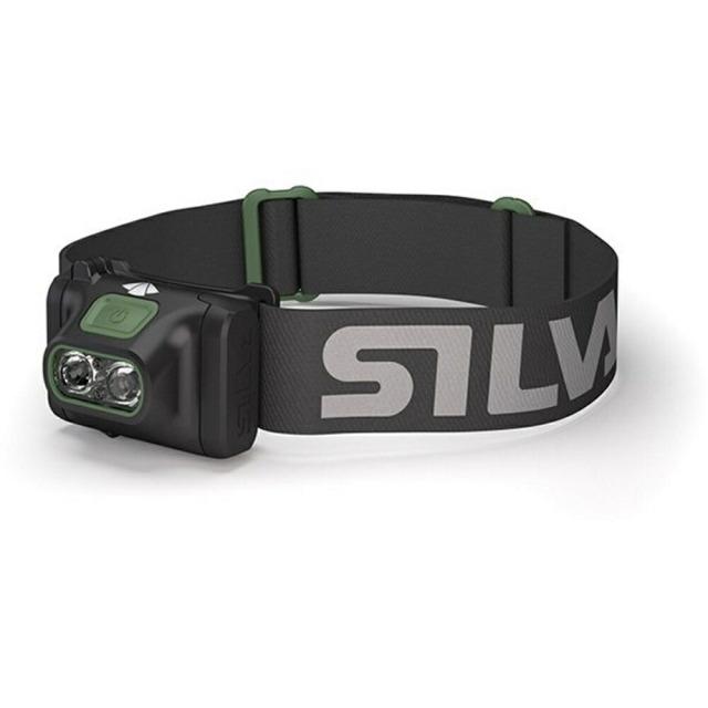 SILVA ECH335 Headlamp SCOUT 2X (evernew-623104)