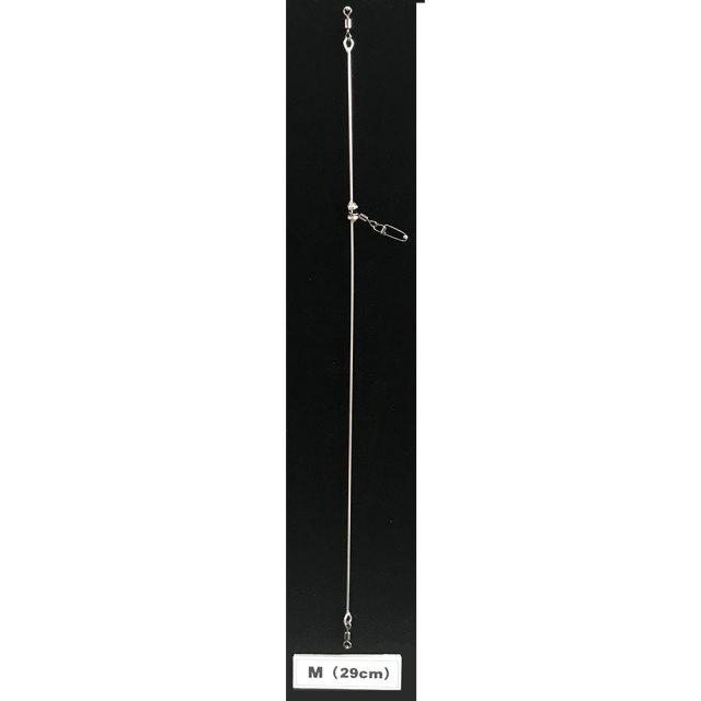 【Cpost】フィッシュアロー ストレートテンビン M 29cm (fa-343869)
