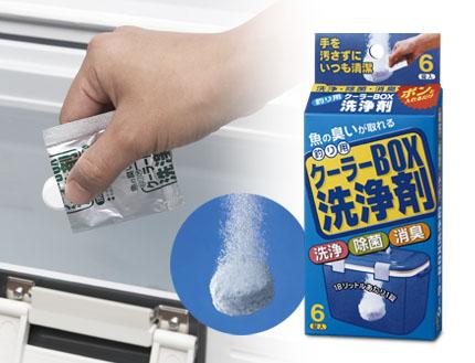 【Cpost】GM クーラーBOX洗浄剤 (gm-000814)