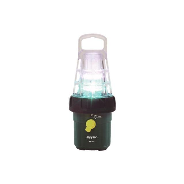 Hapyson YF-501 乾電池式高輝度LED水中集魚灯(hapyson-192911)
