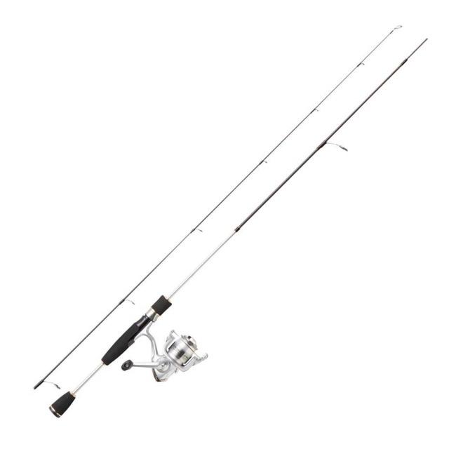 管釣り入門セット プロフィットエリアトラウトセットSP 120サイズ(hd-3309)