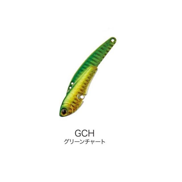 【Cpost】サイコブレード グリーンチャート 80 (GCH) (hd-449418)