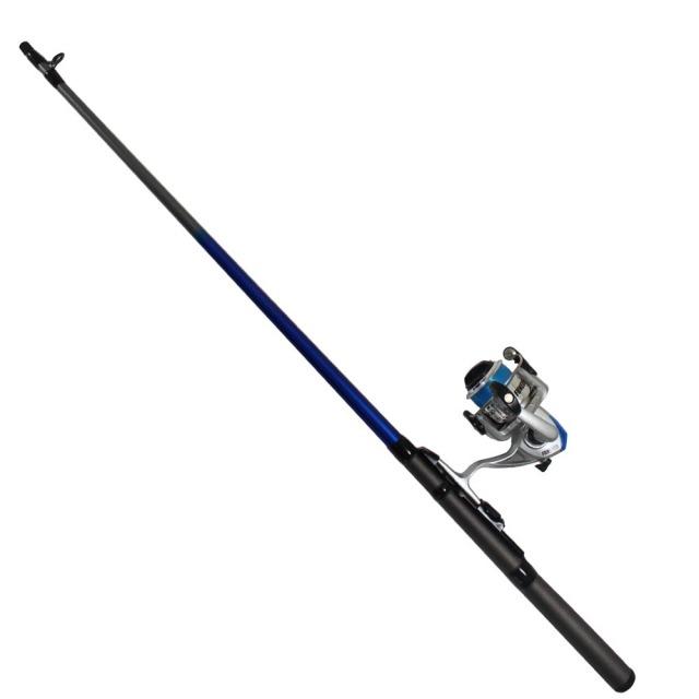 テトラ穴釣りセット スピニング (hd-236933-120001)