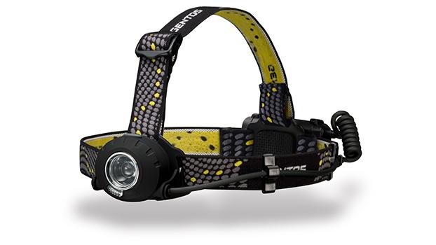 GENTOS ジェントス HW-000Xヘッドライト (gentos-035773)