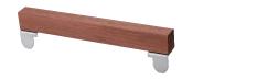 ヘラブナ台オプションパーツ スーパーGスリム横木 G-084-05 (hd-036092) ※