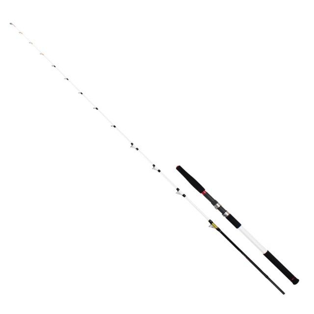 ワラサ ブリ など青物に 船竿 シーマスター ソリッドスター RF 190-80 (sip-085661)