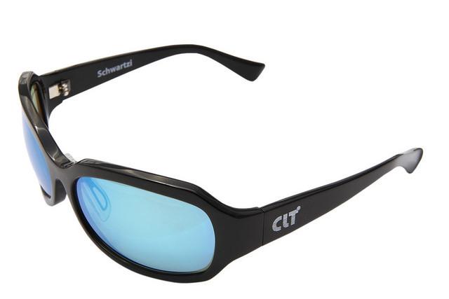 CLT Schwartzi (シュワルツィ) ブラックXグリーンスモーク/ブルーミラー(clt-150515)