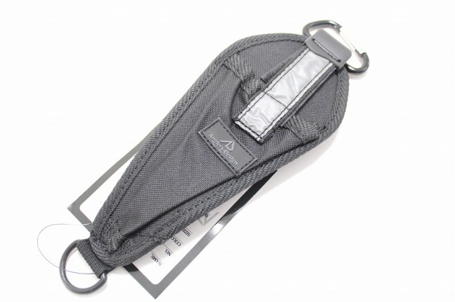 アングラーズデザイン Pliers Holder II L ブラック