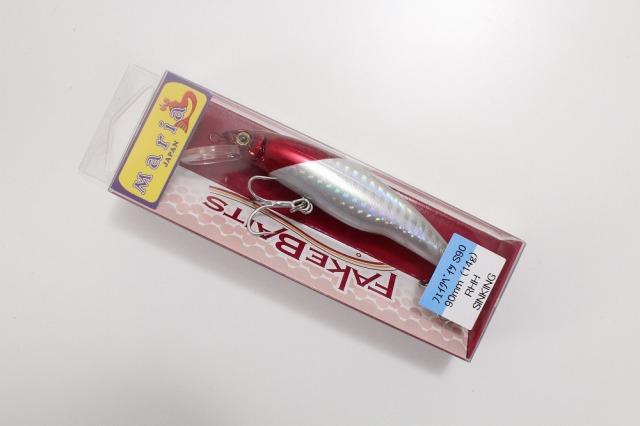 【Cpost】マリア フェイクベイツ S90 RHH