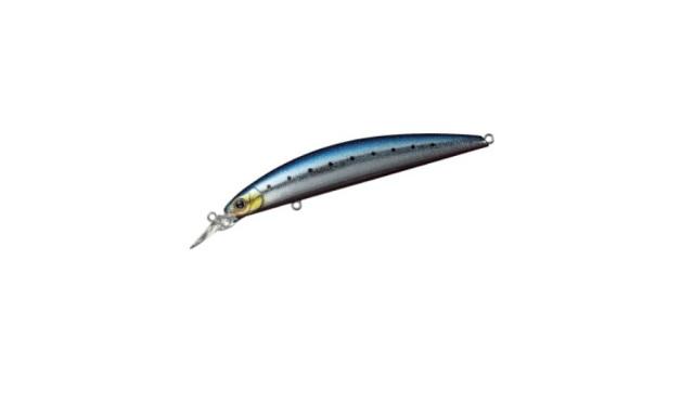 【Cpost】ダイワ ショアラインシャイナー カレントマスター 93S SGマイワシRB