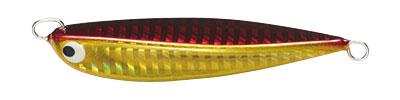 【Cpost】タックルハウス タイジグ 100g 80mm レッドゴールド