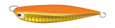 【Cpost】タックルハウス タイジグ 120g 86mm オレンジゴールド