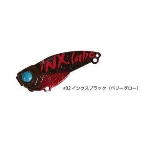 【Cpost】インクスレーベル (INX.LABEL) ゴッツンバイブ 14g #02 インクスブラック