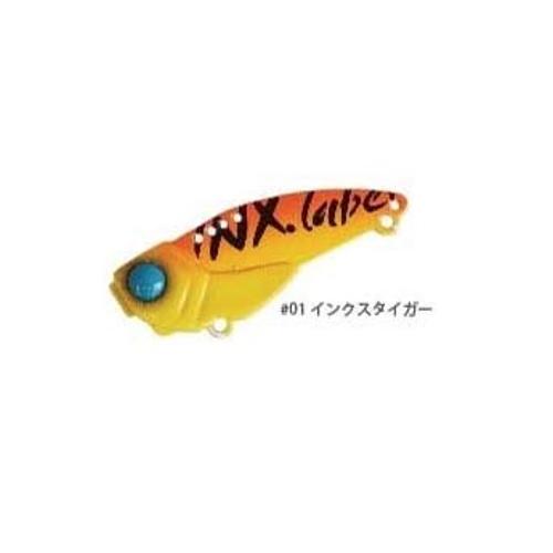 【Cpost】インクスレーベル (INX.LABEL) ゴッツンバイブ 7g #01 インクスタイガー