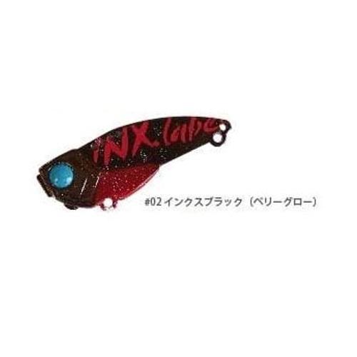 【Cpost】インクスレーベル (INX.LABEL) ゴッツンバイブ 7g #02 インクスブラック