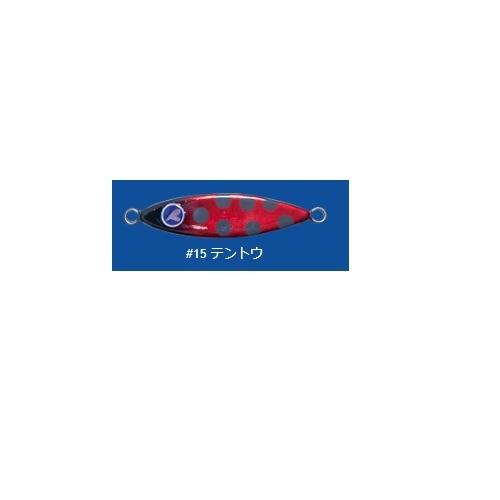 【Cpost】ブルーブルー シーライドミニ 12g #M15テントウ(blue-516495)