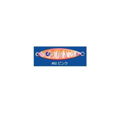 【Cpost】ブルーブルー シーライドミニ 15g #M02ピンク(blue-516532)