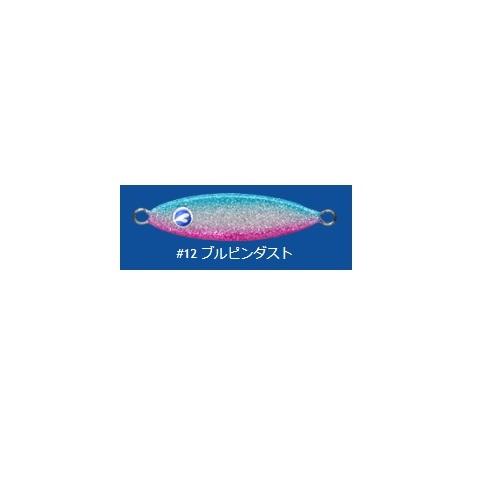 【Cpost】ブルーブルー シーライドミニ 15g #M12ブルピンダスト(blue-516600)