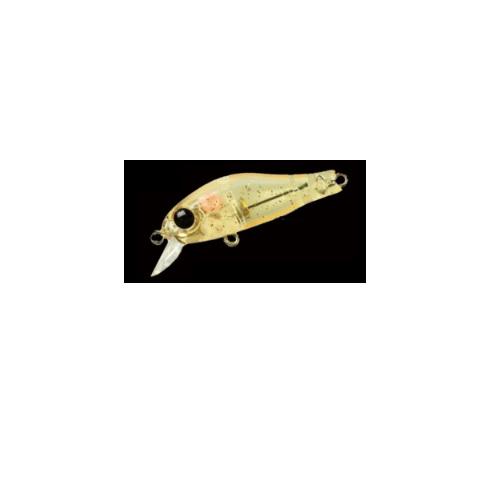 【Cpost】ジップベイツ リッジ 35HF 248 クリアオレンジネオン/Gラメ(zip-381052)