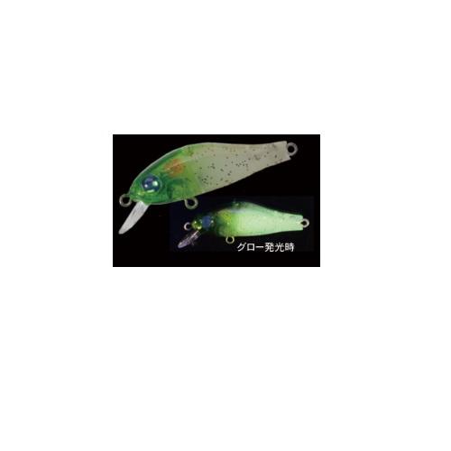 【Cpost】ジップベイツ リッジ 35HF L-127 メロンスパークル(zip-381090)