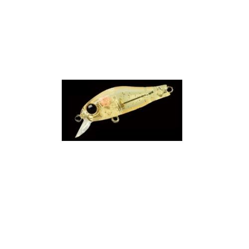 【Cpost】ジップベイツ リッジ 35S 248 クリアオレンジネオン/Gラメ(zip-382059)