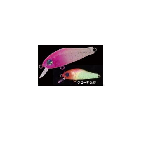 【Cpost】ジップベイツ リッジ 35S L-126 チェリースパークル(zip-382080)