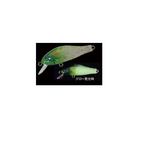 【Cpost】ジップベイツ リッジ 35S L-127 メロンスパークル(zip-382097)