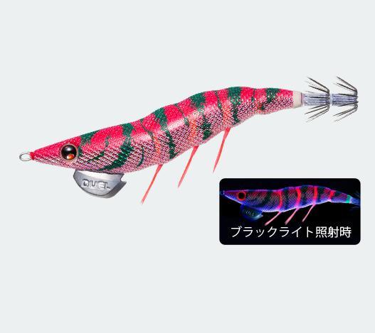 【Cpost】デュエル EZ-Q ダートマスター 2.5号 09 KRRR(du-515531)