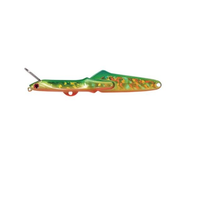 【Cpost】タックルハウス スチールミノー CSM31 ゴールドグリーン・オレンジベリー(tackl-099747)