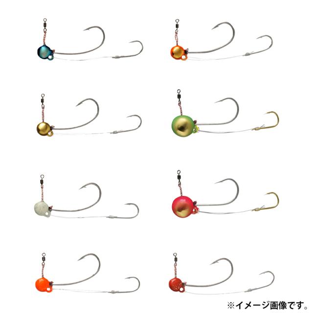 特価【Cpost】ジャッカル ビンビンテンヤ 3号・5号 大 (jackall-tenya)