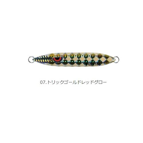【Cpost】カンジインターナショナル フリーフリップ 160g #07 トリックGDレッドグロー(kanji-525877)