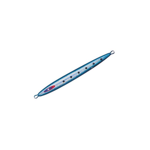 【Cpost】メジャークラフト ジグパラ バーチカル ロングスロー 100g #01イワシ(major-207018)