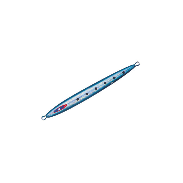【Cpost】メジャークラフト ジグパラ バーチカル ロングスロー 150g #01イワシ(major-207193)
