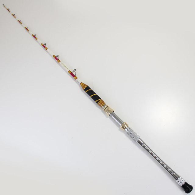 【アウトレット】総糸巻 イカ直結釣法 Gokuspecial Ika Spec LBF Limited 125-160号 (out-is-80217) 120サイズ
