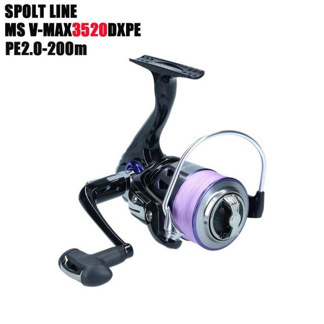スポーツライン MS V-MAX3520DXPE(2-200)(spl-077272)