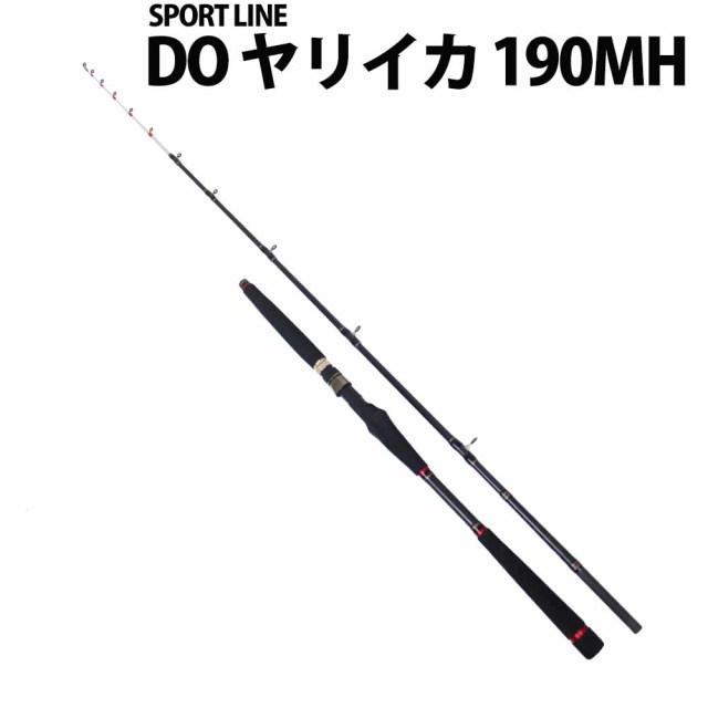 スポーツライン DO ヤリイカ 190MH (spl-205412)